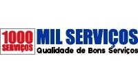 Logo de MIL SERVIÇOS em Aeroviário