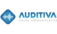 Logo de Auditiva Centro Fonoaudiológico - Boa Vista em Centro
