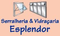 Logo de Serralheria & Vidraçaria Esplendor