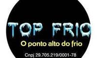 Logo de Top Frio Refrigeração