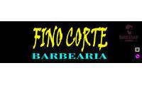 Logo de Salão Fino Corte em Areal (Águas Claras)
