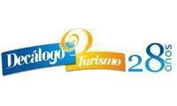 Logo de Decálogo Turismo em Lourdes