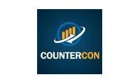 Logo de Countercon em Passo da Areia