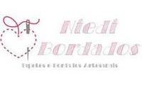 Logo de Tapete de Barbante em Goiânia - Niedi Bordados Artesanais