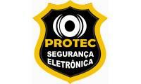 Logo de Protec Segurança Eletrônica em Parque Vitória