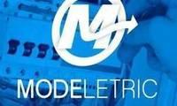 Logo de Moderna Elétrica