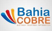 Logo de Bahia Cobre em Nazaré