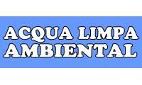 Logo de Acqua Limpa Ambiental