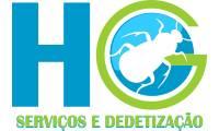 Logo de HG Dedetização E Serviços