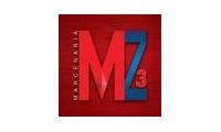 Logo de Mz3 Marcenaria em Santa Eugênia