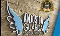 Logo Anjos da Guarda Redes®