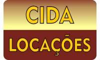 Logo Cida Locações em Parque das Paineiras (1,2,3 e 4 Etapa)