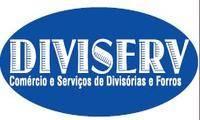 Logo de Diviserv Comércio E Serviços de Divisórias E Forros
