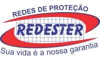 Logo Redester Rede de Proteção