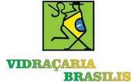 Logo Vidraçaria Brasilis em Ingleses do Rio Vermelho