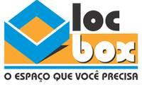 Logo de Locbox Locação de Boxes E Equipamentos em Meireles