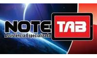Logo de Notetab Assistência Técnica em Umarizal