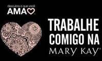 Logo de Consultora de Beleza Mary Kay ⭐⭐⭐⭐⭐ Mariele Fonsaca em São Marcos