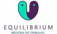 Logo de Equilibrium Medicina do Trabalho em São Brás