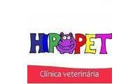 Logo Clínica Veterinária Hipopet em Santo Amaro