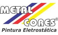 Logo de Metalcores