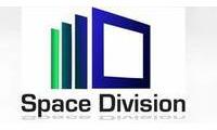 Logo de Space Division em Itacaranha