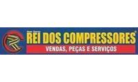 Logo de Rei dos Compressores