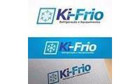 Logo KI-FRIO REFRIGERAÇÃO