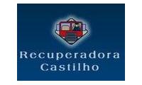 Logo Recuperadora Castilho em Bosque Santa Mônica II