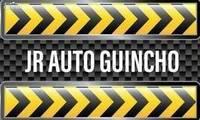 Logo de JR Auto Guincho - 24 Horas em Nova Lima