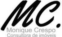 Logo de Monique Crespo Imoveis RJ em Barra da Tijuca