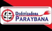 Logo de Dedetizadora Paraybana - 24 horas em Valentina de Figueiredo