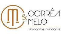 Logo de Corrêa & Melo Advogados Associados em Santo Antônio