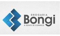 Logo Farmácia Bongi em Cordeiro