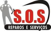 Logo de SOS Reparos e Serviços em Setor Oeste