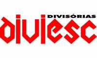 Logo de Diviesc Divisórias em Braz de Pina
