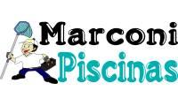 Logo de Marconi Piscinas em Jardim Samambaia
