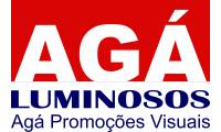 Logo de Agá Luminosos