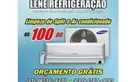 Logo de Lene Refrigeração