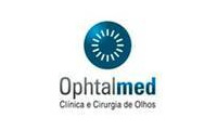 Logo de Ophtalmed - Caxias em Jardim Vinte e Cinco de Agosto