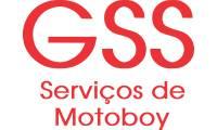 Logo de Gss Serviços de Motoboy em Jardim Tropical