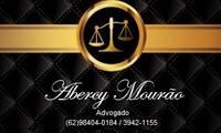 Logo de Abercy Mourão Advogado em Setor Oeste