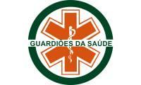 Logo Guardiões da Saúde em Navegantes
