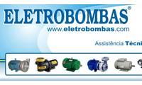 Logo de Eletrobombas em Santa Luíza