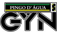 Logo de Pingo D'Água Caminhão Pipa