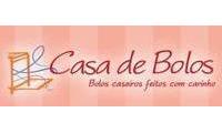 Logo Casa de Bolos - Anápolis | Jundiaí em Jundiaí