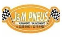 Logo de J&M Alinhamentos E Balanceamento