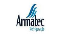 Logo de Armatec Refrigeração em COHAB