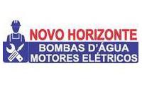 Logo Eletrotécnica Novo Horizonte em Setor Industrial (Taguatinga)