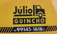 Logo JULIO GUINCHO